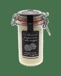 LA DÉLICIEUSE - Trüffel Mayonnaise