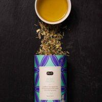 Paper & Tea - P&T Pure Prana N°809 - Koffeinfreier Bio-Kräutertee aus ayurvedischen Kräutern und Gewürzen