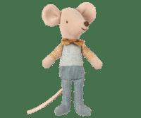 MAILEG - Maileg Maus – kleiner Bruder - in Schlafschachtel