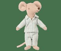 MAILEG - Maileg Maus – großer Bruder - in Schlafschachtel