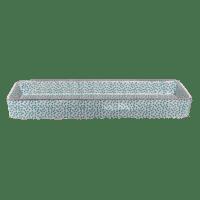 Bloomingville - Patrizia Servierplatte