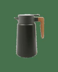 HOUSE DOCTOR - Thermoskanne COLE – Grün - Fassungsvermögen bis zu 1,8 Liter