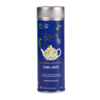 English Tea Shop - Earl Grey – BIO Tee - 15 Pyramiden-Beutel in Dose