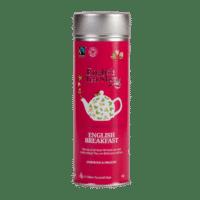 English Tea Shop - English Breakfast – BIO - 15 Pyramiden-Beutel in Dose