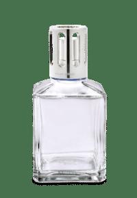 MAISON BERGER PARIS - Lampe Berger Essentielle Cube – Zitronen-Verbene & AIR PUR Neutral - Duftlampe