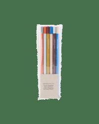 MONOGRAPH - Bunte Bleistifte - im 6er Set
