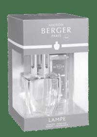 MAISON BERGER PARIS - Lampe Berger June Klar – AIR PUR Neutral - Duftlampe