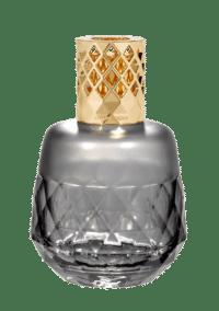 MAISON BERGER PARIS - Lampe Berger Clarity – seidiges Grau - Duftlampe