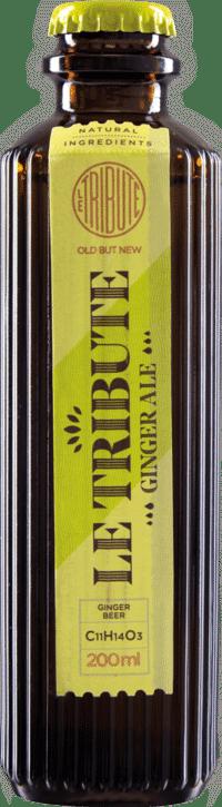 LE TRIBUTE - LE TRIBUTE – Ginger Ale - aus Barcelona