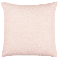 IB-LAURSEN - IB Laursen – Kissenhülle, Rosa - aus 100% Leinen, 50x50cm