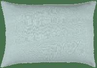 IB-LAURSEN - IB Laursen – Kissenhülle, Hellblau - aus  100% Leinen, 50x70cm