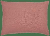 IB-LAURSEN - IB Laursen – Kissenhülle, Flamingo - aus  100% Leinen, 50x70cm