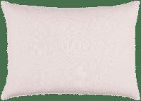 IB-LAURSEN - IB Laursen – Kissenhülle, Zartrosa - aus  100% Leinen, 50x70cm