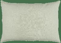 IB-LAURSEN - IB Laursen – Kissenhülle, Beige - aus  100% Leinen, 50x70cm