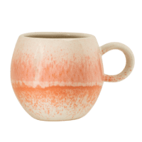 Bloomingville - Paula Tasse – Orange
