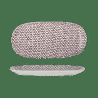 Bloomingville - Maya Servierplatte, groß