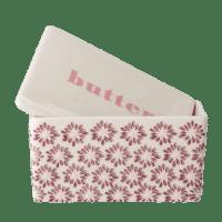 Bloomingville - Maya Butterdose