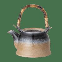 Bloomingville - Aura Teekanne mit Sieb