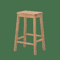 Bloomingville - Bloomingville – Mats Hocker, Natur - L43xH65xW34 cm