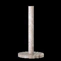 Bloomingville - Bloomingville Küchenpapierhalter, Marmor – Natur - aus Marmor