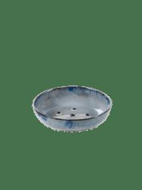 ANITA LE GRELLE - SERAX - ANITA LE GRELLE – Seifenschale, Blau - ø12,5 CM