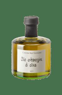 Cascina San Giovanni - Cascina San Giovanni – Cascina San Giovanni – C33Olio extravergine di oliva - Natives Olivenöl extra