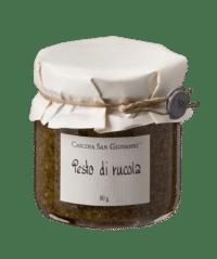 Cascina San Giovanni - Cascina San Giovanni – Pesto di rucola - Pesto aus Rucola