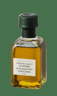 Cascina San Giovanni - Olivenöl mit Trüffel