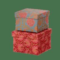 BUNGALOW - Geschenkbox – Leela Salsa - 2er Set