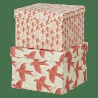 BUNGALOW - Geschenkbox – Matis Salsa - 2er Set