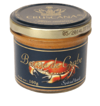 CRUSANA - Krabbenbutter - aus Frankreich