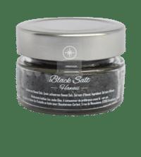 BEAUHARNAIS - CARLANT - Black Hawaiian Salt - Schwarzes Hawaiianisches Salz