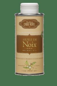 HUILERIE CROIX VERTE - Walnussöl - aus Frankreich
