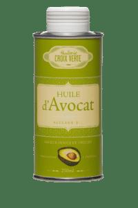 HUILERIE CROIX VERTE - Avocadoöl - aus Frankreich