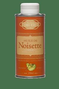 HUILERIE CROIX VERTE - Haselnussöl - aus Frankreich