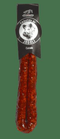EMBUASTUR - Wildschwein Chorizo - Spanische Spezialität