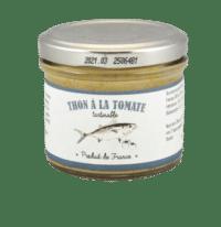 BEAUHARNAIS - CARLANT - Thunfischrillet mit Tomaten - aus Frankreich