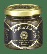 MARINI & AZZOLINI - Truffled Sauce - Trüffelsauce