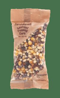 ZARAMAMAS - Zaramamas Mix – Pop Corn - Popcorn Mischung