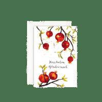 LEO LA DOUCE - Grußkarte – Herzlichen Glückwunsch - mit Kuvert