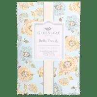 GREENLEAF - Duftsachet – Bella Freesia