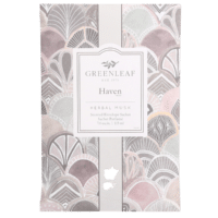 GREENLEAF - Duftsachet – Haven