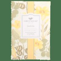 GREENLEAF - Duftsachet – Jasmine