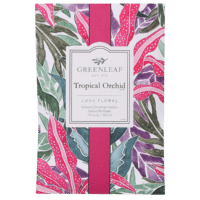 GREENLEAF - Duftsachet – Tropical Orchid