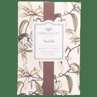 GREENLEAF - Duftsachet – Vanilla