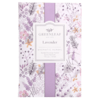 GREENLEAF - Duftsachet – Lavender