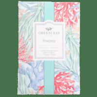 GREENLEAF - Duftsachet – Seaspray