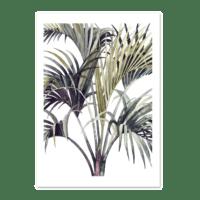 LEO LA DOUCE - Kunstdruck – Wild Palm