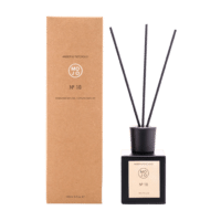 MOJO - Amber & Patchouli N°18 - Diffuser