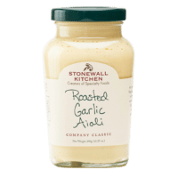 STONEWALL KITCHEN - SRIRACHA AIOLI - Scharfe Dip-Sauce
